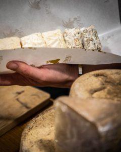 Service du fromage Le Pitou