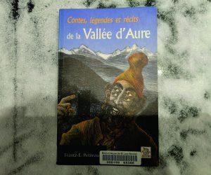 Contes, légendes et récit de la vallée d'Aure
